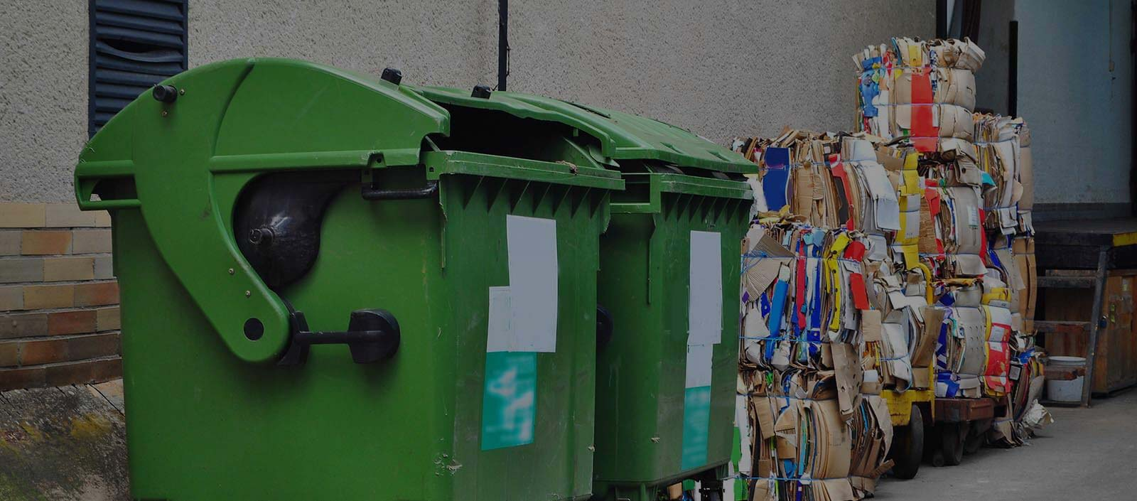 Waste Removal Merton
